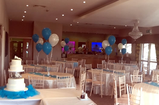 Westhoughton cricket club wedding